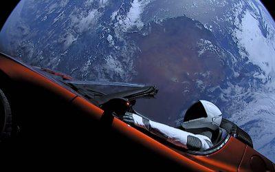 Industry news – Elon Musk's PR rocket, Big Mac's & Instagram
