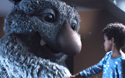 Industry news – Christmas advertising, Channel 4 and Children's author alleges John Lewis' plagiarism