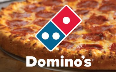 Industry news – Domino's, Lufthansa and Marks & Spencer
