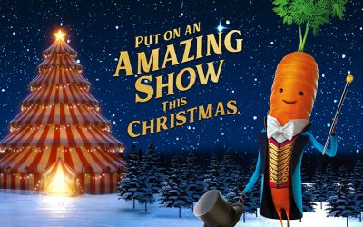 Aldi pulls a cracker and is considered this year's most effective Christmas ad