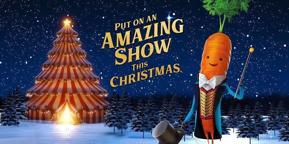 Aldi Christmas Ad